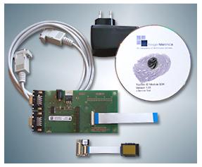 Fingerprint Module und Sensoren