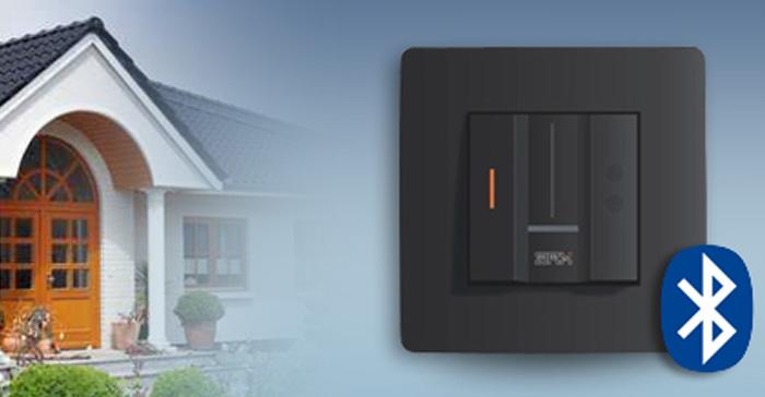 Fingerabdruckerkennung ARX Manager