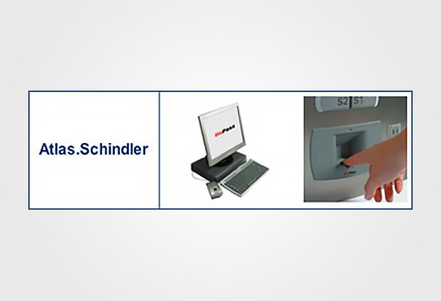 Fingerprint Sao Paulo / Elevators / ATLAS Schindler